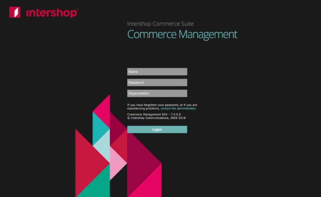 Commerce Management