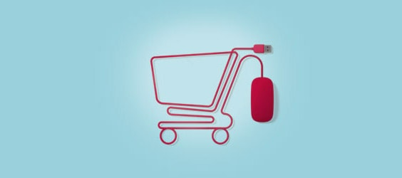 Digital Commerce: shopping experience more than features, such as search, filter and cart