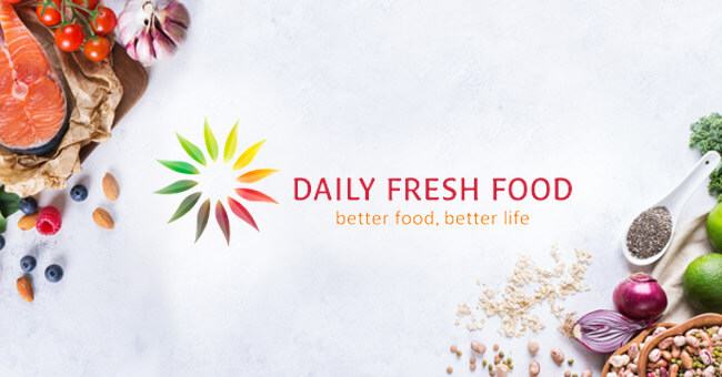 Daily Fresh Food Details