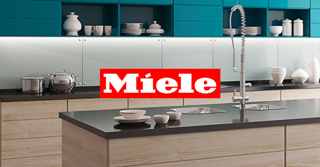 Miele Kundendetail