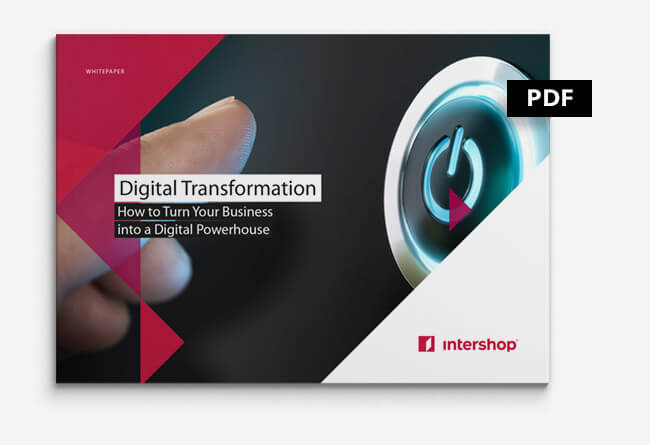 Whitepaper digital transformation