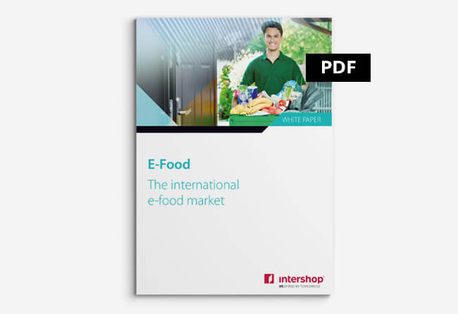 Whitepaper E-Food