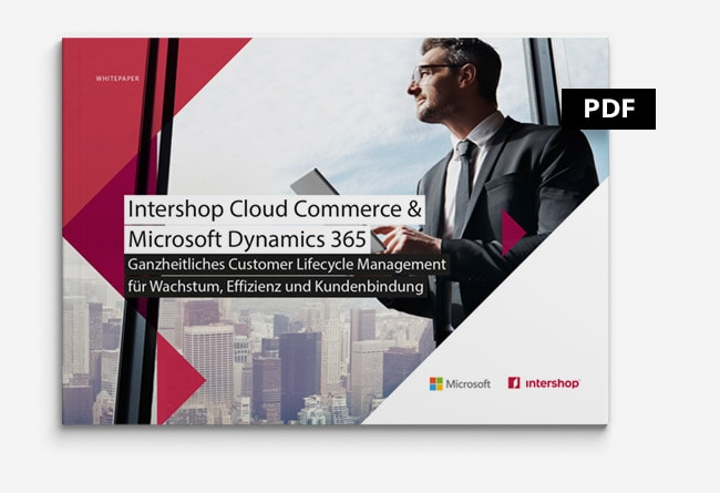 Whitepaper Cloud Commerce Microsoft Dynamics 365