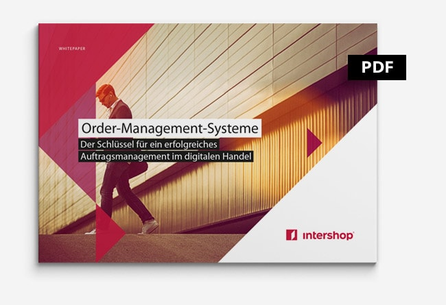 Whitepaper Order Management Systeme